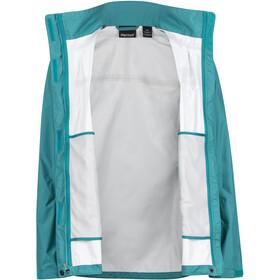 Marmot PreCip Jacket Women Malachite